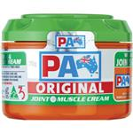 PA Original Joint + Muscle Cream 70g