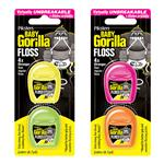 Piksters Gorilla Floss Twin Pack
