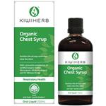 KiwiHerb Herbal Chest Syrup 100ml