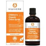 KiwiHerb Childrens Chest Syrup 100ml