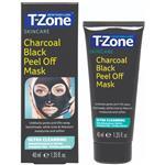 T-Zone Charcoal Black Peel Off Mask 40ml