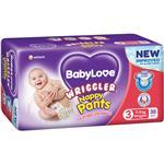 Babylove Nappy Pants Wriggler 38