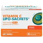 Vitamin C Lipo-Sachet Original 30 Pack
