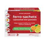 Ferro Sachets 28