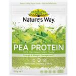 Nature's Way Superfoods Pea Protein 150g