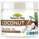 Nature's Way Superfood Coconut Oil 300g