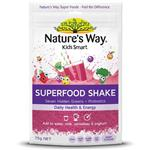 Nature's Way Superfoods Kids Shake 75g