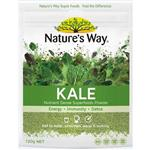 Nature's Way Superfoods Kale Powder 120g