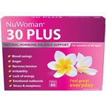 NuWoman 30 PLUS 60 Tablets