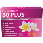 NuWoman 30 PLUS 120 Tablets