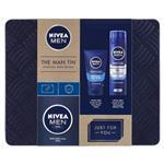Nivea Men Protect & Care Man Gift Tin Xmas 2020