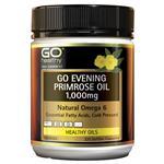 GO Healthy Evening Primrose Oil 1000mg 220 Capsules