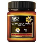 GO Healthy Manuka Honey UMF 5+ /MGO 83+ 250gm