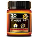 GO Healthy Manuka Honey UMF 12+ /MGO 356+ 250gm