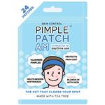 Skin Control Pimple Patches AM Daytime Use 24 Patches