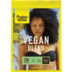 Protein World Vegan Blend Chocolate Pouch 1kg