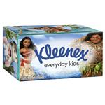 Kleenex Facial Tissues Everyday Kids 200 Pack