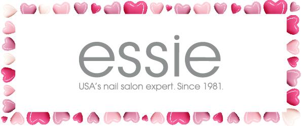 Essie Header