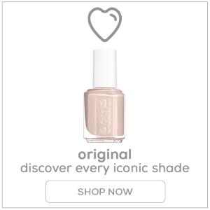 Essie Nail Colour
